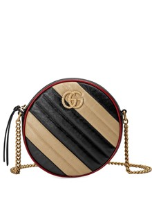 GUCCI RAJAH CROSS BODY BAG