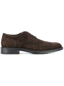 TOD'S DERBY SHOES