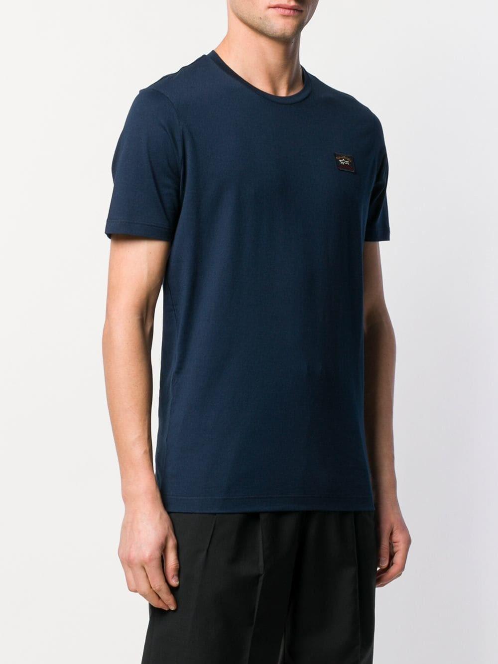paul shark t shirt available on 29317. Black Bedroom Furniture Sets. Home Design Ideas