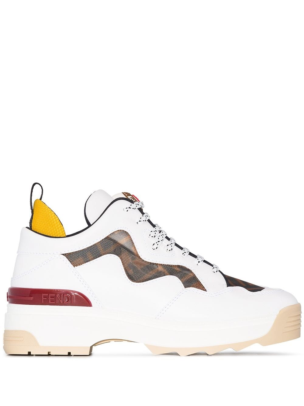 fendi SNEAKERS available on