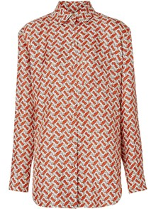 BURBERRY LONDON ENGLAND GODWIT SHIRT
