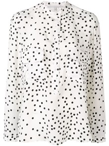 STELLA MCCARTNEY STAR PRINT SHIRT