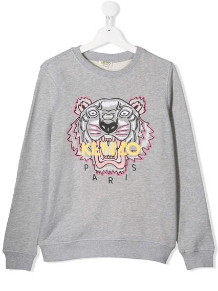 KENZO KIDS TIGER SWEATER 14Y