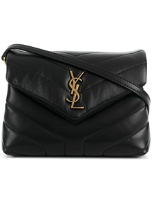 SAINT LAURENT MONOGRAM BAG