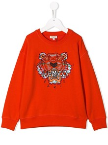 KENZO KIDS TIGER SWEATER 2/12Y