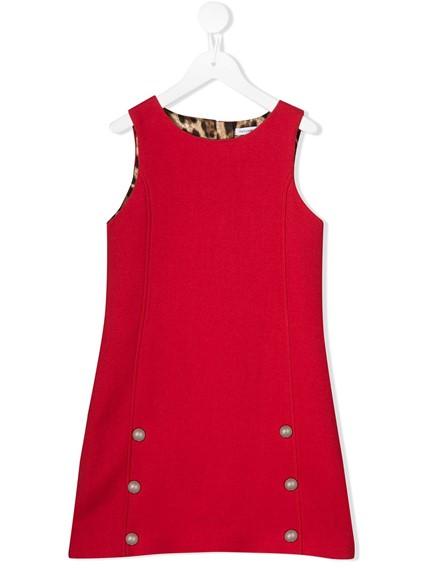 DOLCE & GABBANA KIDS DRESS (8/12Y)