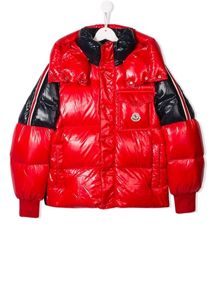 MONCLER KIDS SIGEAN PADDED JACKET(14Y)