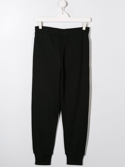 MONCLER KIDS SPORTY TROUSERS(14Y)
