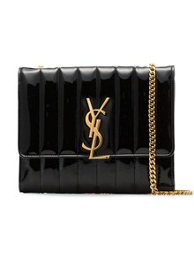 SAINT LAURENT MONOGRAM CHAIN BAG