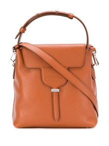 TOD'S BUCKET BAG WITH STRAP