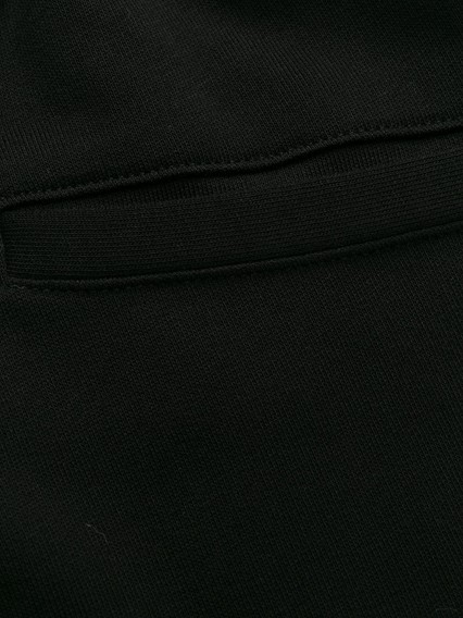 MSGM SPORTY TROUSERS