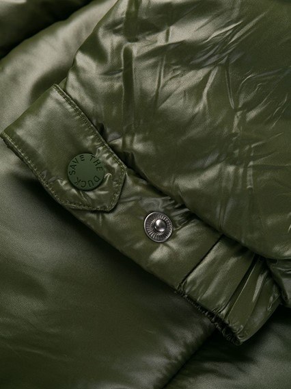 SAVE THE DUCK PADDED JACKET