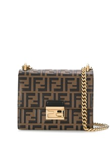 FENDI KAN SHOULDER BAG