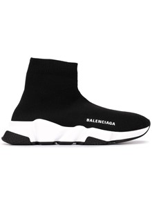 BALENCIAGA BALL SPEED SNEAKERS
