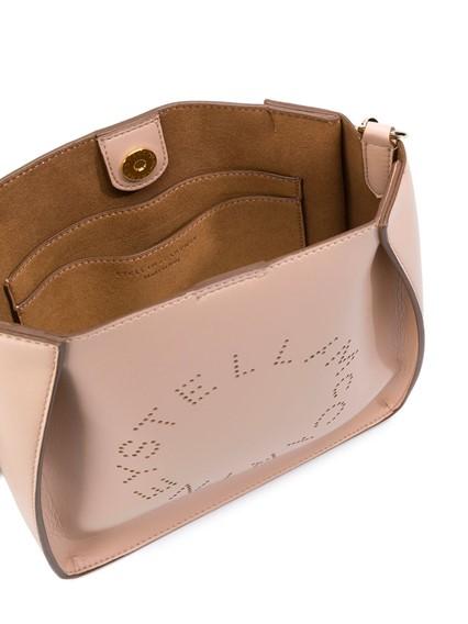 STELLA MCCARTNEY SHOULDER BAG WITH STRAP