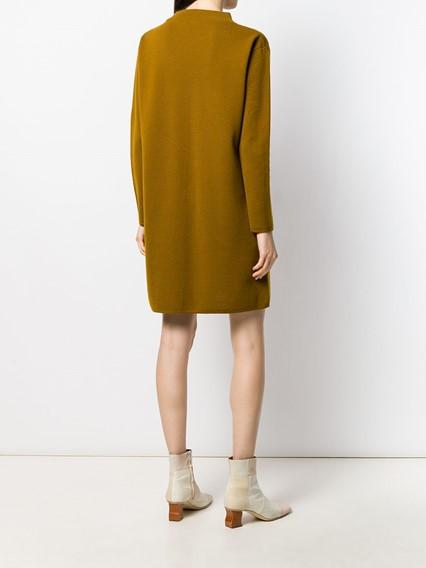 ROBERTO COLLINA BOXY DRESS