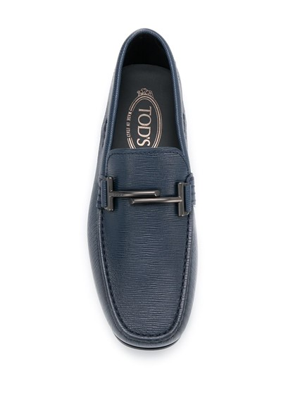 TOD'S CITY LOAFERS