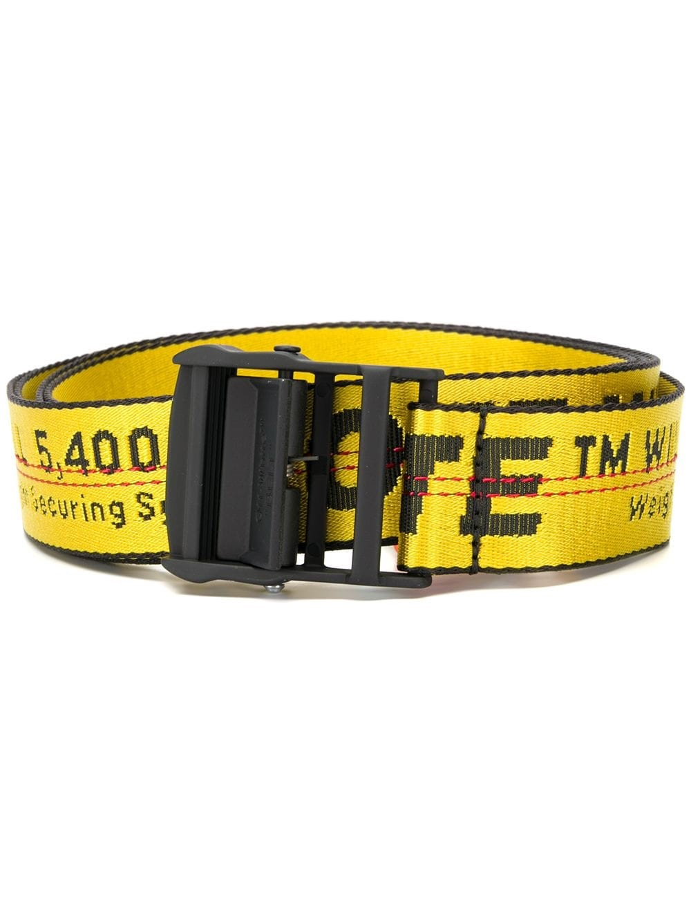nuovo stile f5c94 aced3 INDUSTRIAL BELT