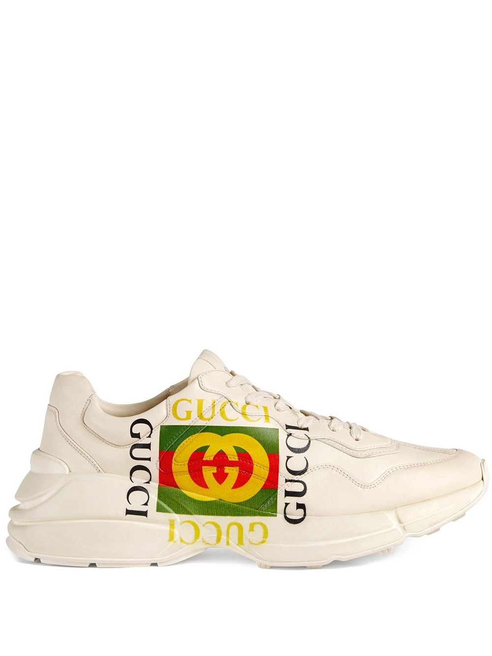 gucci SNEAKERS APOLLO LOGO available on
