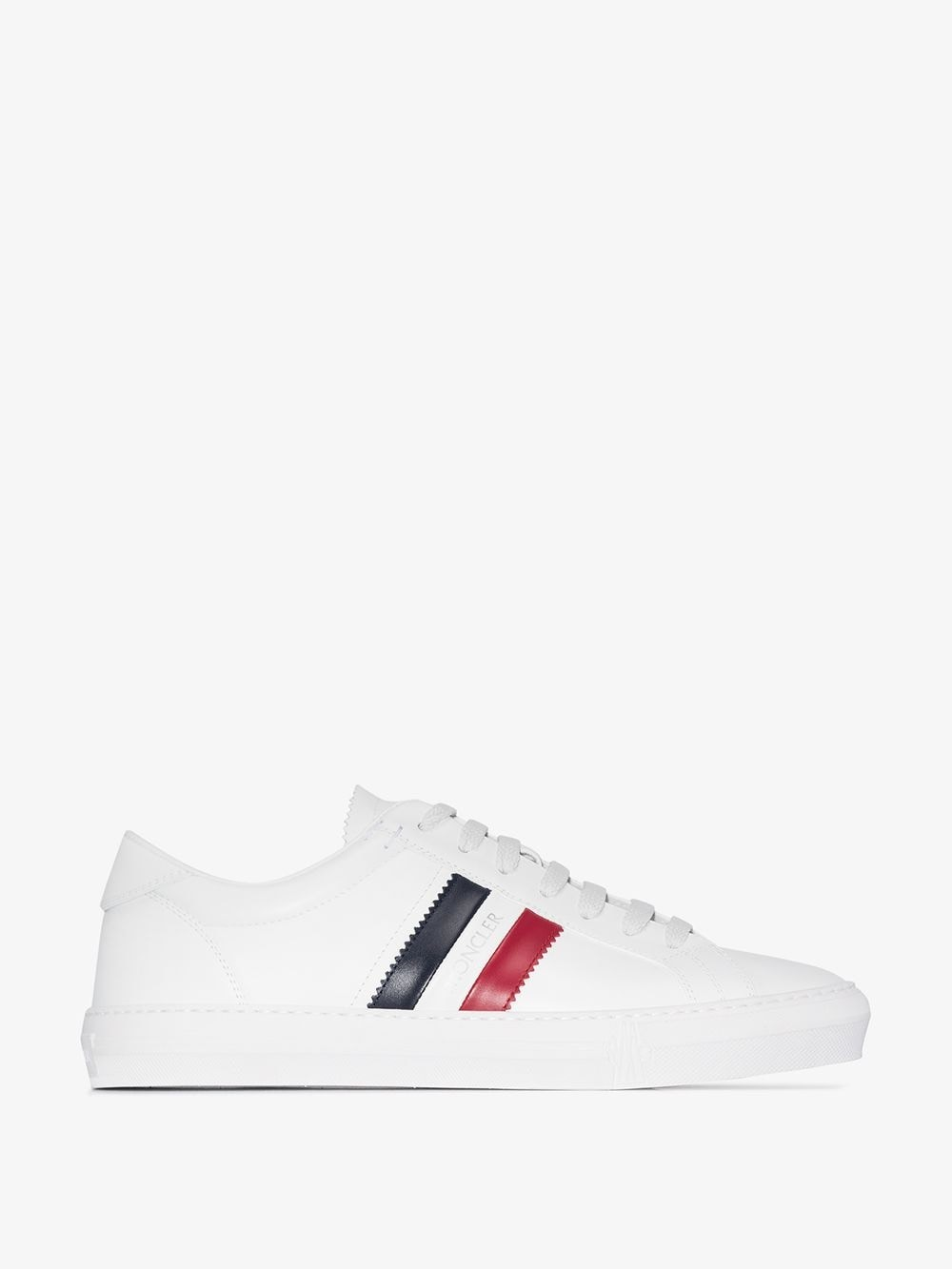 moncler NEW MONACO SNEAKERS available