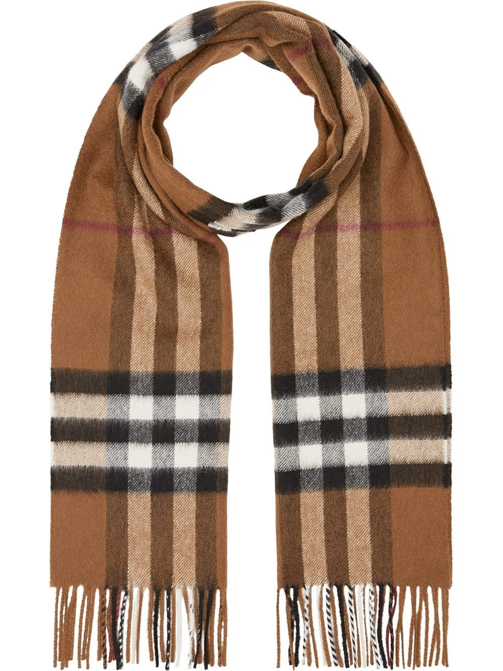 Burberry GIANT SCARF