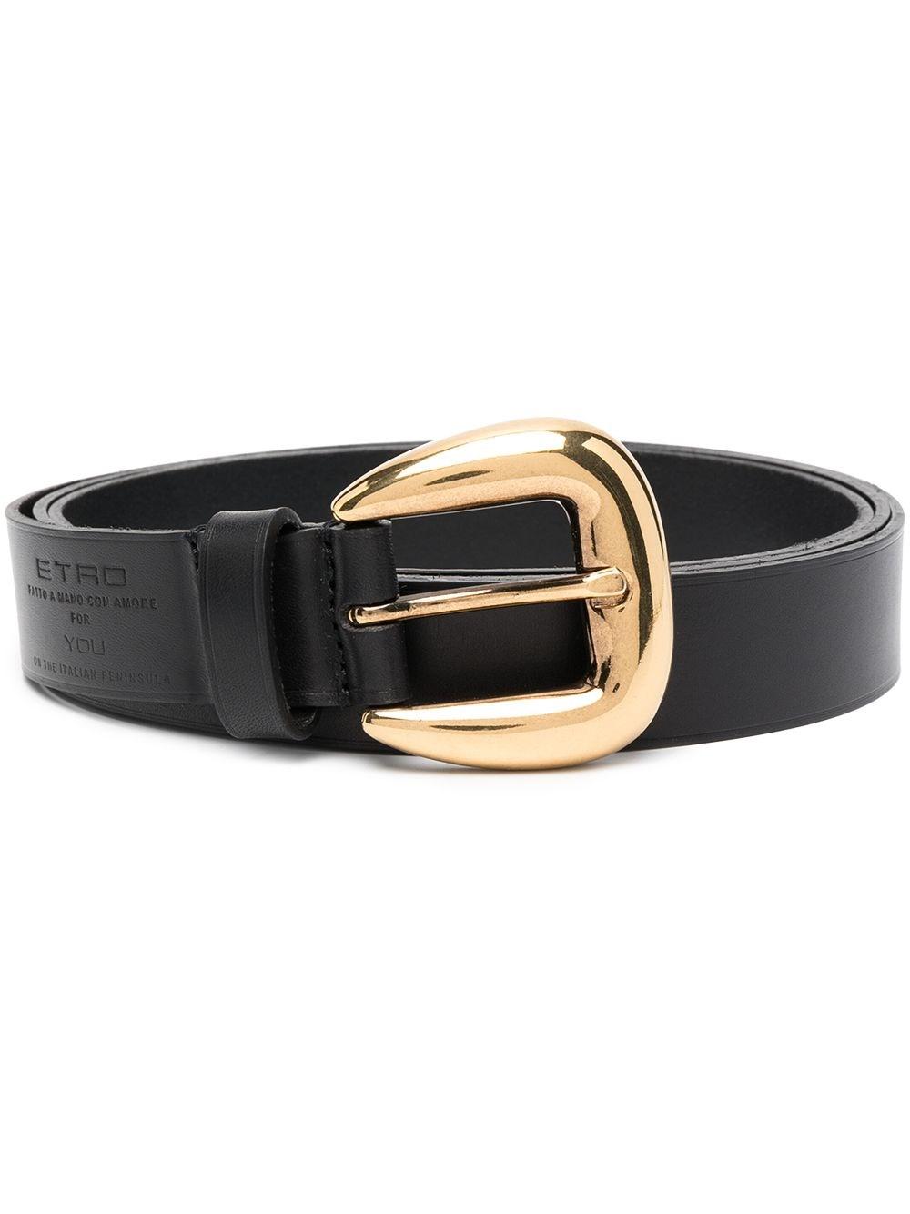 Etro Belts CINTURA