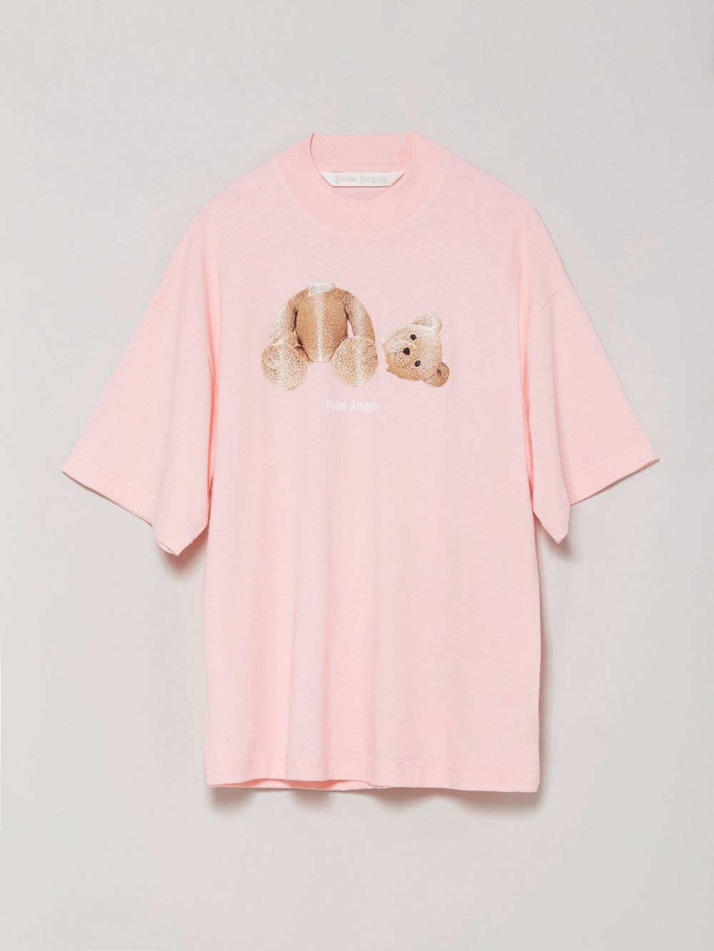 Palm Angels Cottons T-SHIRT TEDDY BEAR