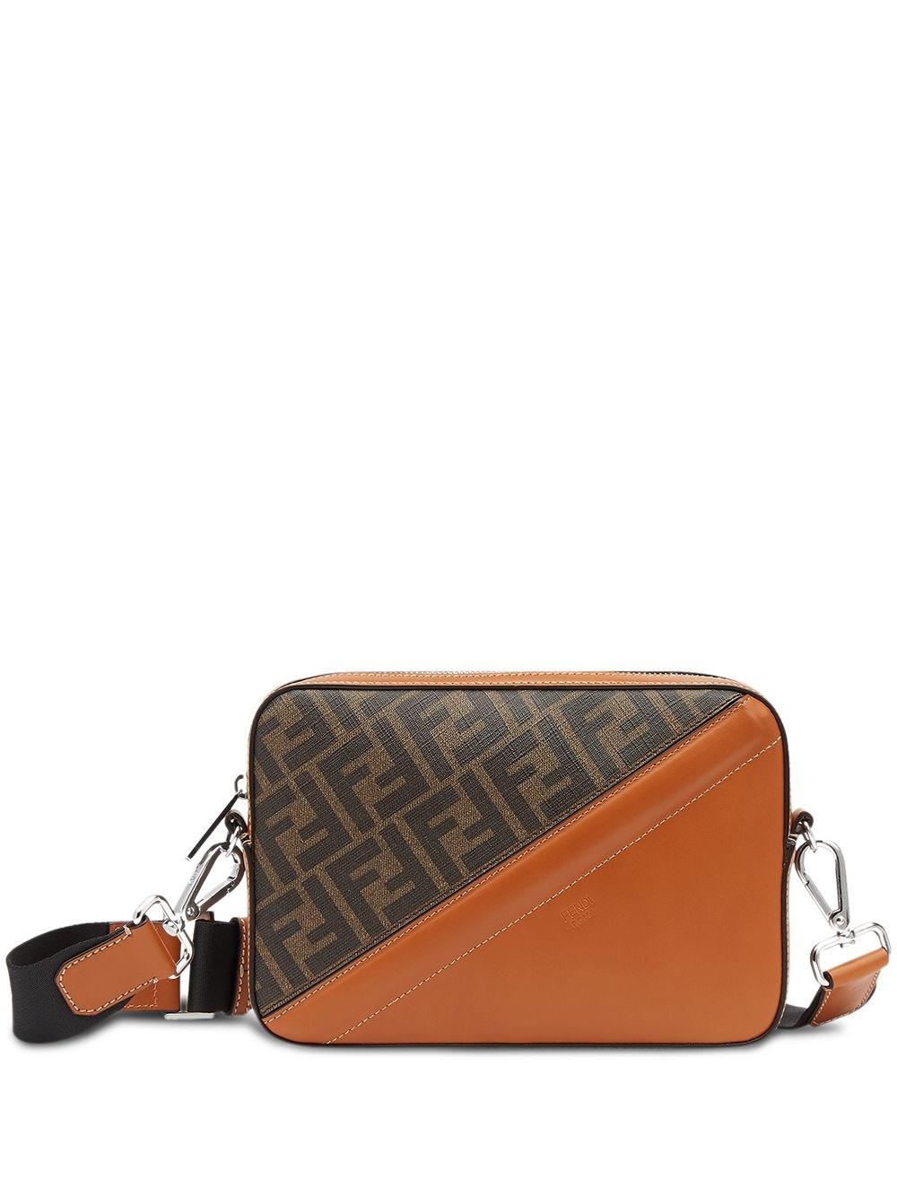 Fendi Leathers CAMERA BAG